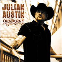 Julian Austin - One For One